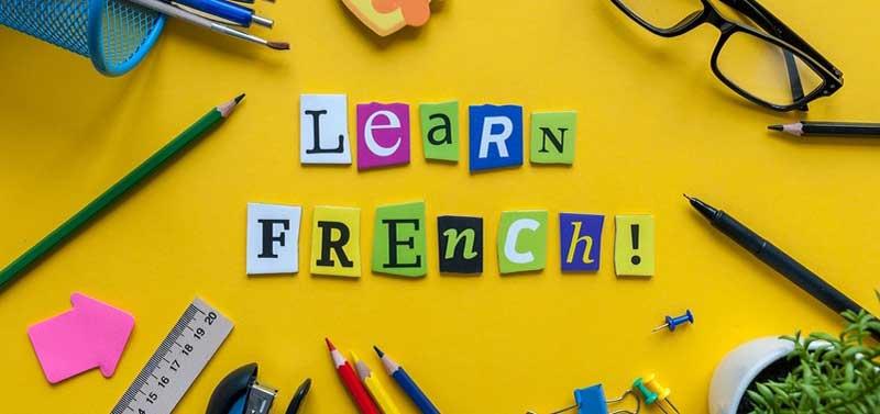 کلاس فرانسه آنلاین سطح A1 ترم 3