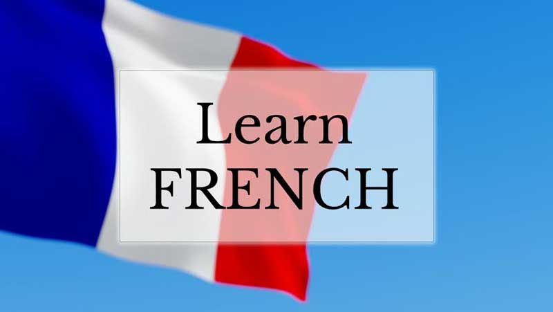 کلاس فرانسه آنلاین سطح B1 ترم 12