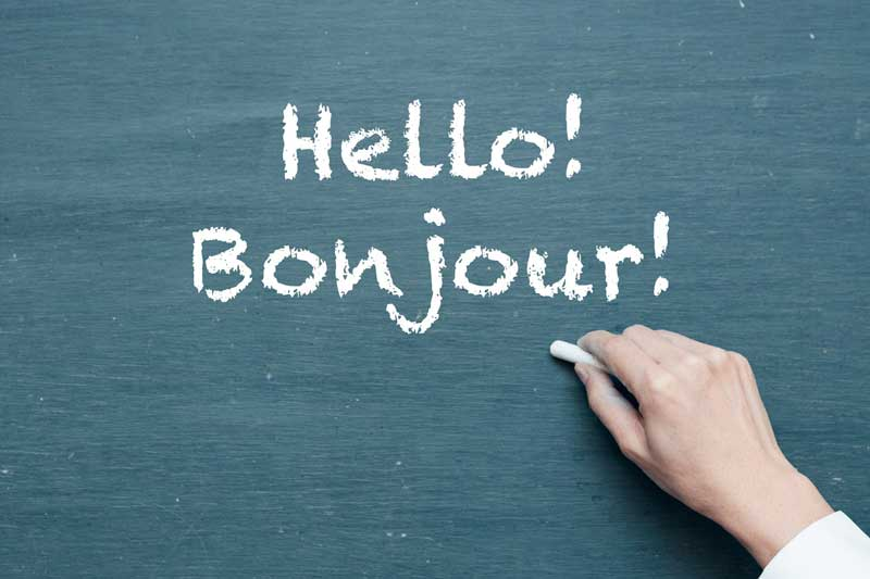 کلاس فرانسه آنلاین سطح B2 ترم 15