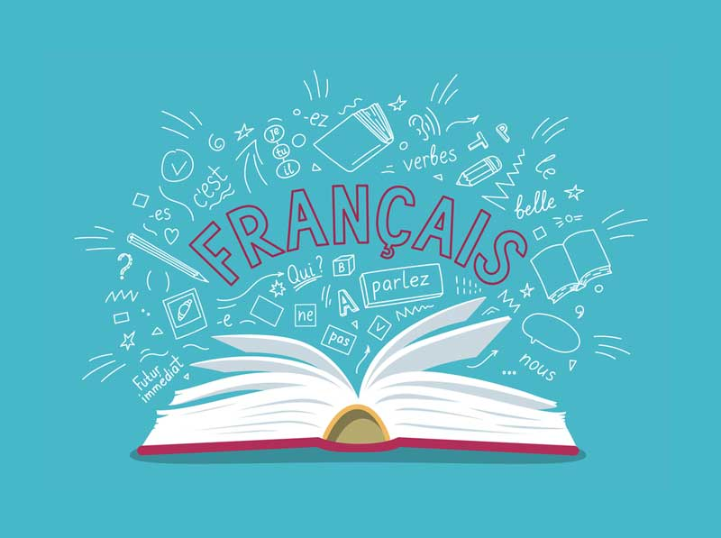 کلاس فرانسه آنلاین سطح B2 ترم 20