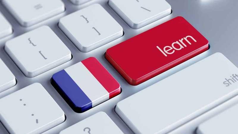 کلاس فرانسه آنلاین سطح A2 ترم 2
