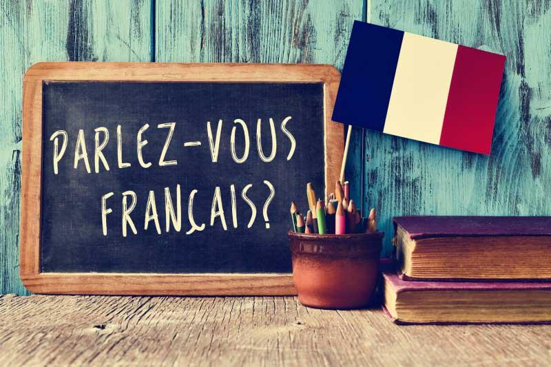 کلاس فرانسه آنلاین سطح B1 ترم 9