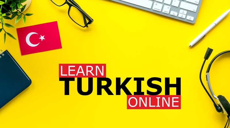 یادگیری ترکی استانبولی در زبان نگار