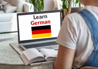 موفقیت در زبان آلمانی