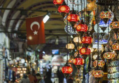 موفقیت در زبان ترکی استانبولی